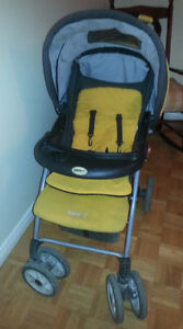 Poussette Stroller SAFETY 1st