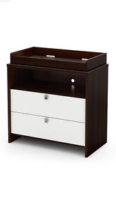 Changing table Drawer