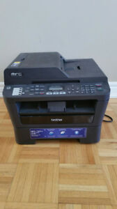 MFC-7860DW Brother All in Printer scanner, fax.