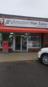 Hair Salon for Sale Scarborough