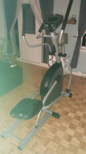 Elliptique a vendre//Elliptical for sale