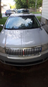 LIncoln for sale 2006 zephry