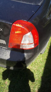 WANTED - Tail light 2004 Kia Spectra
