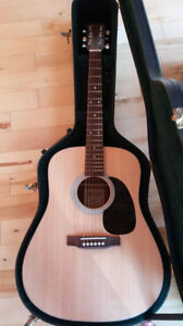 2007 Martin D-1 For Sale