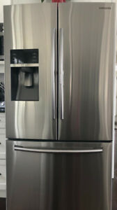 Fridge/Propane Gas Range/Dishwasher for Sale - P/U - April 29/19