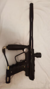 Smart Parts ION Electronic Paintball Gun