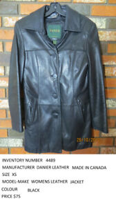 Leather Jackets Men and Women for sale