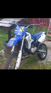 2 stroke dirt bike for sale