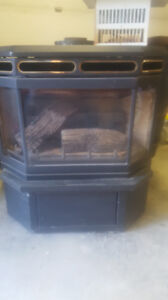 Propane/Gas heater