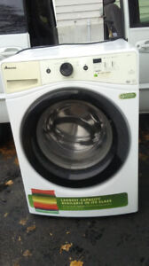 Front loader washing machine for sale