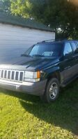 1997 Jeep Grand Cherokee laredo Other