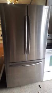 Refrigerateur samsung LIVRAISON AUJOURD'HUI