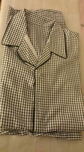Brand New two piece -Cotton Night Suit