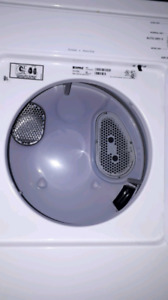 Kenmore Portable Washer&Dryer