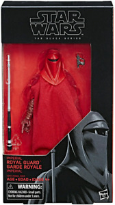 Star wars black series 6 pouce imperial royal guard