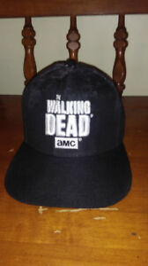 Walking Dead Hat (Never Worn)
