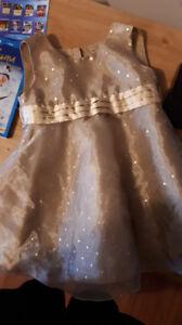 Robe fillette 12 mois