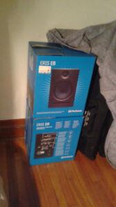Moniteurs studio Presonus Eris E8 2-way active studio monitors