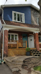 ***3 Bedroom House for Rent in Cabbagetown***