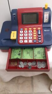 EUC - Learning Resources  Teaching Cash Register