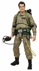 Diamond Select Toys Ghostbusters Select: Ray Action Figure Saint-Hyacinthe Québec image 2