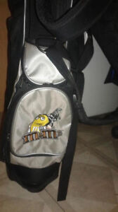 *RARE* M&M's Collector edition Golf Cart Bag (only 100) for sale