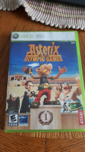jeux xbox 360 asterix at the olympic games