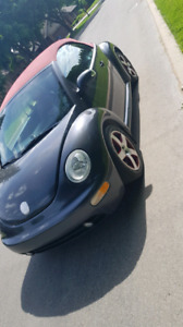 Clean Convertible Volkswagen Beetle / Negotiable