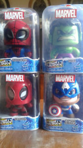 Marvel MIGHTY MUGGS Action Figures / Collectibles