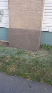 Brick and Masonry repair