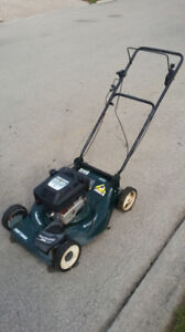 Craftsman Self-Propelled Front Wheel Drive 6 HP Lawnmower