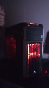 PC GAMER (8 CPU'S) 8 X 4.2 GHZ + SSD 480 GIG + GTX 4GB + JEUX