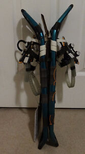 ATLAS 1225 SNOWSHOES, BRAND NEW, WITH TAGS North Shore Greater Vancouver Area image 3