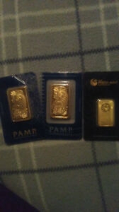 Gold pure 24k