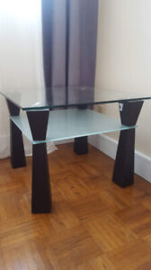 Two coffe table for sale. Great condition