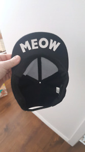 Casquette MEOW LAexpress