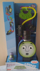 Fisher-Price Thomas & Friends MINIS Pop-Up Playset