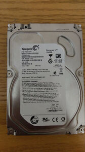 Seagate Barracuda LP 2000GB/2TB hard drive - $110 OBO