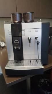 Jura impressa j5 coffee machine grinder not working coffee jura impressa x9 coffee machine fandeluxe Choice Image