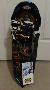 ATLAS 1225 SNOWSHOES, BRAND NEW, WITH TAGS North Shore Greater Vancouver Area image 4
