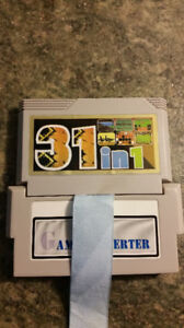 31-in-1 for NES