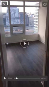 Ensuite bedroom in 3 bedroom appt - 4 month rental (Cityplace)
