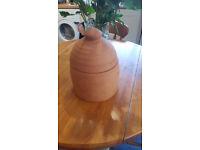 Terracotta Tandoori Pot Brand New !!!!