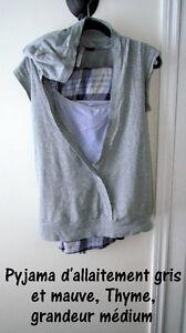 Vêtements pour allaitement Saguenay Saguenay-Lac-Saint-Jean image 4
