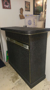 basement BAR good condition asking $175.00