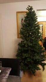 7ft Christmas tree Artificial
