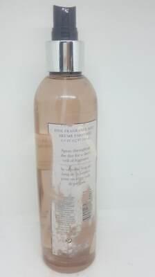 VeraWang Embrace Rose Buds And Vanilla Womens Body Spray Mist 8.0 Fl.Oz.no
