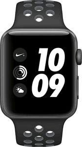 Apple watch series 2.0 (Nike)
