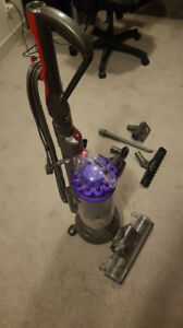 Dyson Animal Upright Vacuum DC43 with ALL attachments