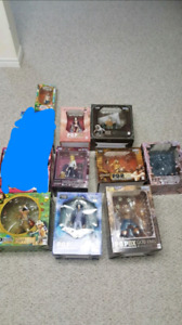 One piece megahouse POP trade for shoes/clothes